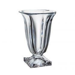Vaso in cristallo Magma 29 cm