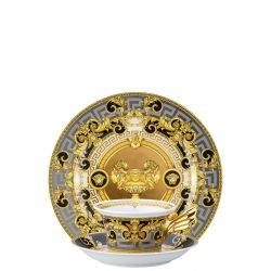 Piatto + Tazza Tè PRESTIGE GALA Rosenthal Versace 25 ANNI