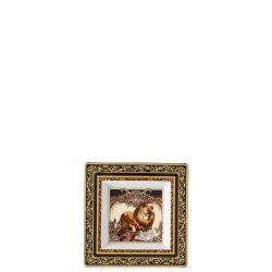Coppa LE REGNE ANIMAL 14 cm Rosenthal Versace