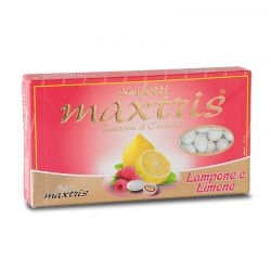 Confetti Maxtris Lampone e Limone