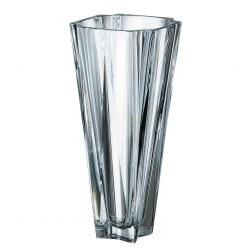 Vaso in cristallo Metropolitan 35 cm