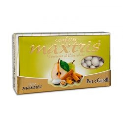 Confetti Maxtris Pera e Cannella