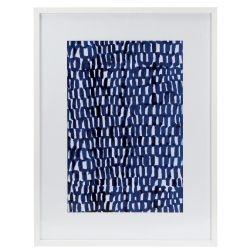 Quadro stampa con cornice 63x83 - L'Oca Nera