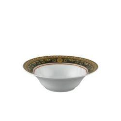 Coppa Cereali MEDUSA ROSSA 18 cm Rosenthal Versace