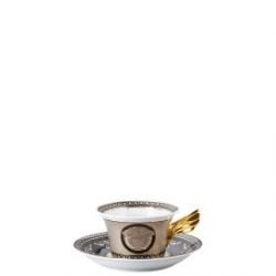 Tazza Tè CELEBRATING 25 YEARS Rosenthal Versace