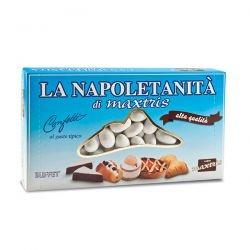 Confetti Maxtris Napoletanità