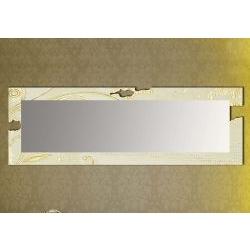 Specchio dal design moderno - LaserArt