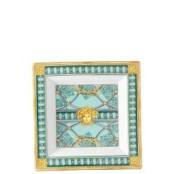 Coppa LA SCALA DEL PALAZZO 22 cm Rosenthal Versace