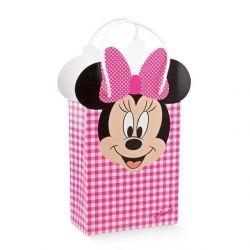 Shopper box Disney Minnie's Party Rosa Piccola