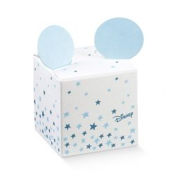 Cubo portaconfetti Disney Mickey's Stars