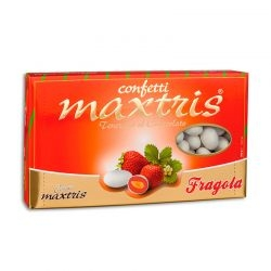 Confetti Maxtris Fragola