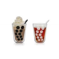 Set Bicchieri da The + Cucchiai | ZAK! Designs