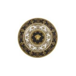 Piatto segnaposto I LOVE BAROQUE cm.33 Rosenthal Versace