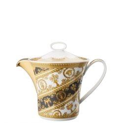 Teiera I LOVE BAROQUE Rosenthal Versace I tesori del mare