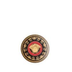 Piattino MEDUSA ROSSA 10 cm Rosenthal Versace