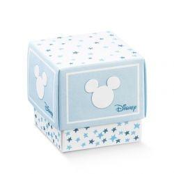 Scatolina portaconfetti Disney Mickey's Stars
