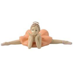 Ballerina Sylvie Wald