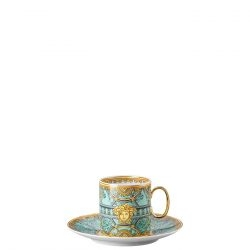 Tazza Caffè alta LA SCALA DEL PALAZZO Rosenthal Versace