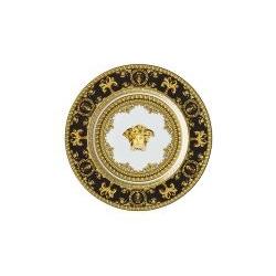 Piattino I LOVE BAROQUE cm.18 Rosenthal Versace