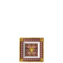 Coppa LA SCALA DEL PALAZZO 14 cm Rosenthal Versace
