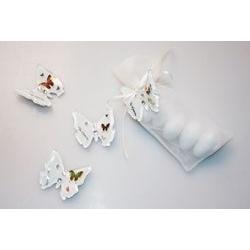 Farfalle in vetro butterfly - Gai Mattiolo
