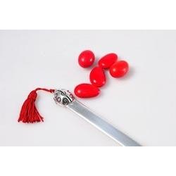 Tagliacarte coccinella - bomboniera laurea