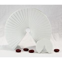 Vaso arcus - porcellana