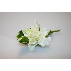 Addobbi - Mazzolino con gardenia