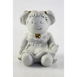 Bambola - porcellana