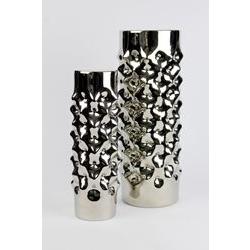 Vaso in porcellana Vibrations di Rosenthal