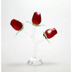 Bomboniera - Rose mini colorate