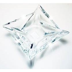 Posacenere in cristallo