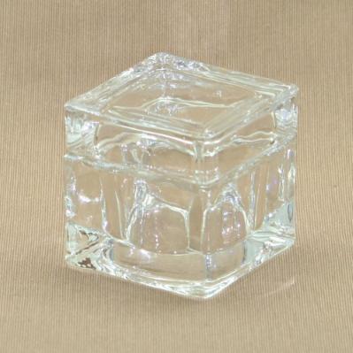 Scatolina in vetro portaconfetti