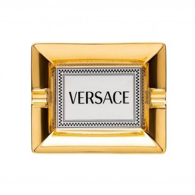 Versace Medusa Rhapsody Posacenere 16cm