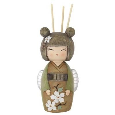 Diffusore di fragranze bambolina Kokeshi - Bagutta