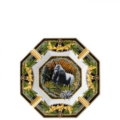 Posacenere LE REGNE ANIMAL 24 cm Rosenthal Versace