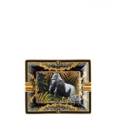 Posacenere LE REGNE ANIMAL 16 cm Rosenthal Versace