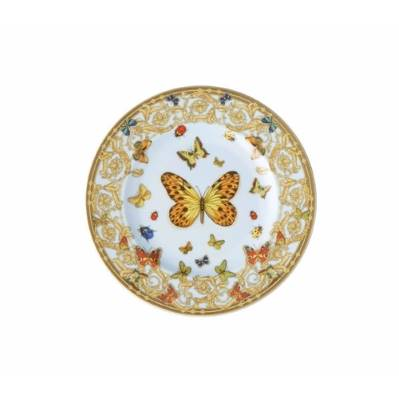 Piattino LE JARDIN cm.18 Rosenthal Versace