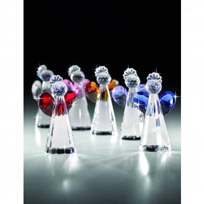 Angioletto in cristallo - RANOLDI