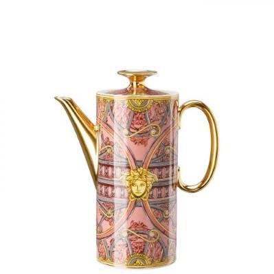 Caffettiera LA SCALA DEL PALAZZO Rosenthal Versace
