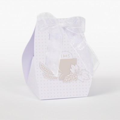 Scatolina sacchetto comunione