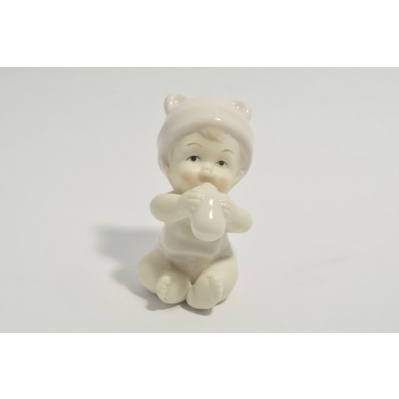 Bebè in ceramica - Collezione 2020