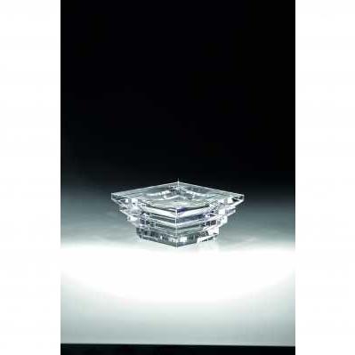 Centrotavola in cristallo - RANOLDI