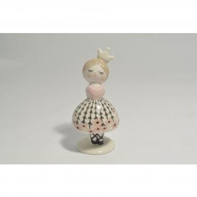 Principessa in ceramica Collezione 2020