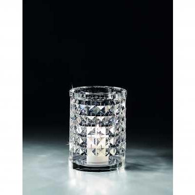 Candeliere bicchiere da tavolo - RANOLDI