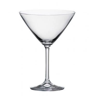 Set 6 bicchieri Martini Colibri'