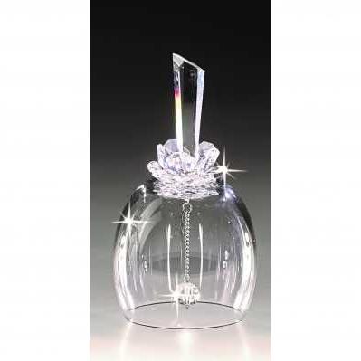Campanella in cristallo clear - RANOLDI