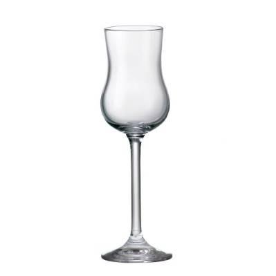 Set 6 bicchieri Grappa Colibri'