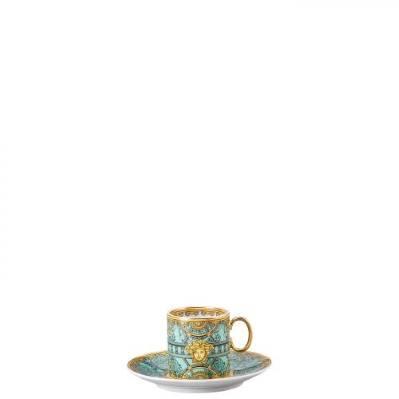 Tazza Espresso LA SCALA DEL PALAZZO Rosenthal Versace