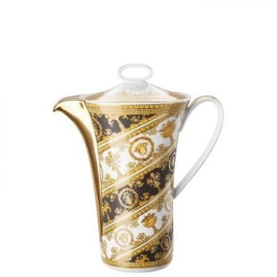 Caffettiera I LOVE BAROQUE Rosenthal Versace I tesori del mare